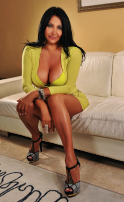 Veronica Profile, 646-545-0028