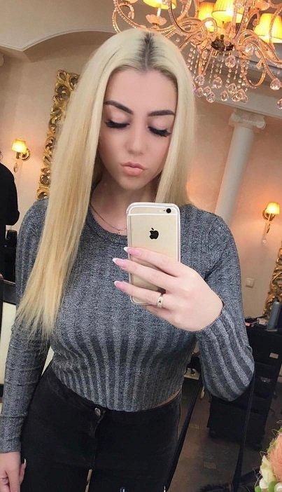 Eleonora Profile, Escort in Sacramento, 9712257090
