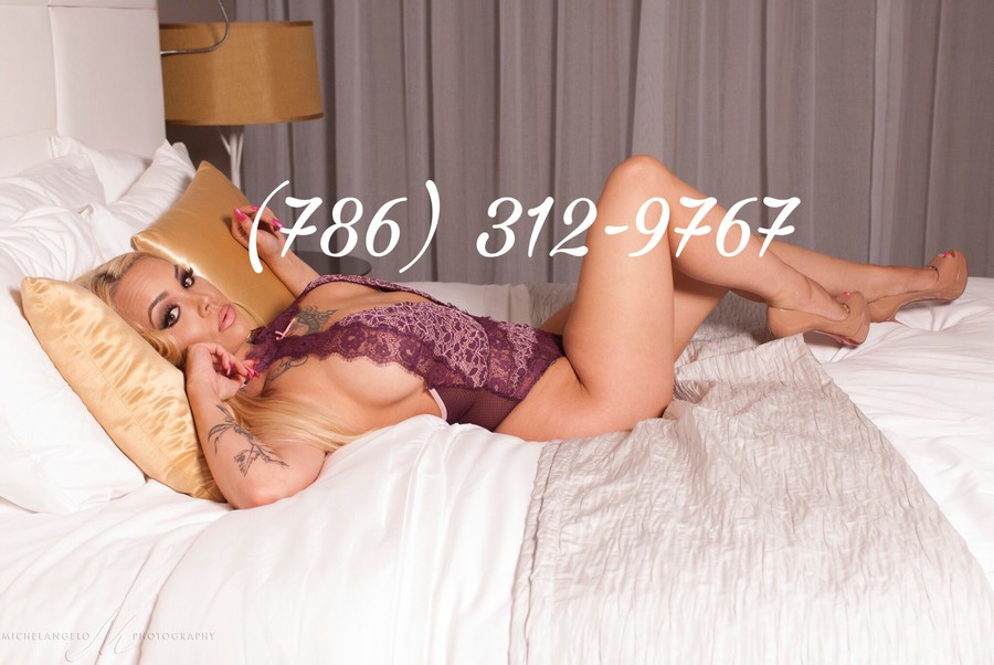 Sarah Profile, Escort 786 312-9767