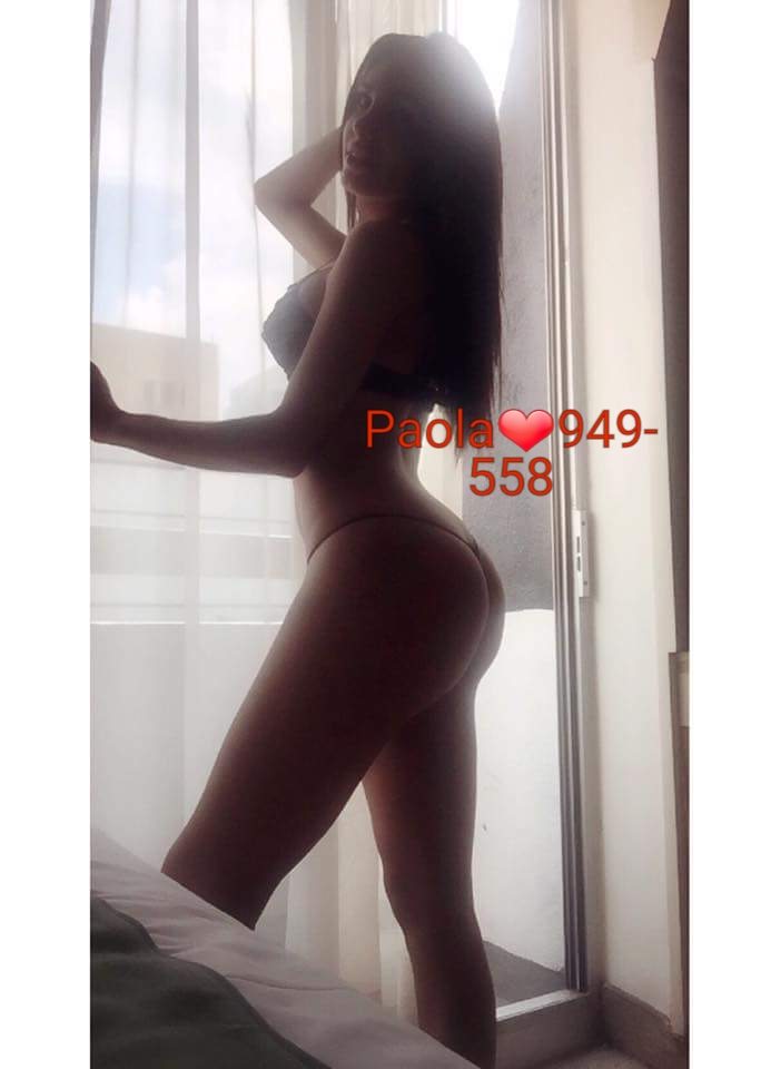 Paola:oucatll only Profile, Escort in San Diego, 9495584090