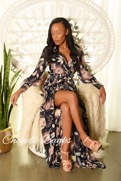 ChanelleBanks Profile, Escort in San Francisco, 7027571588