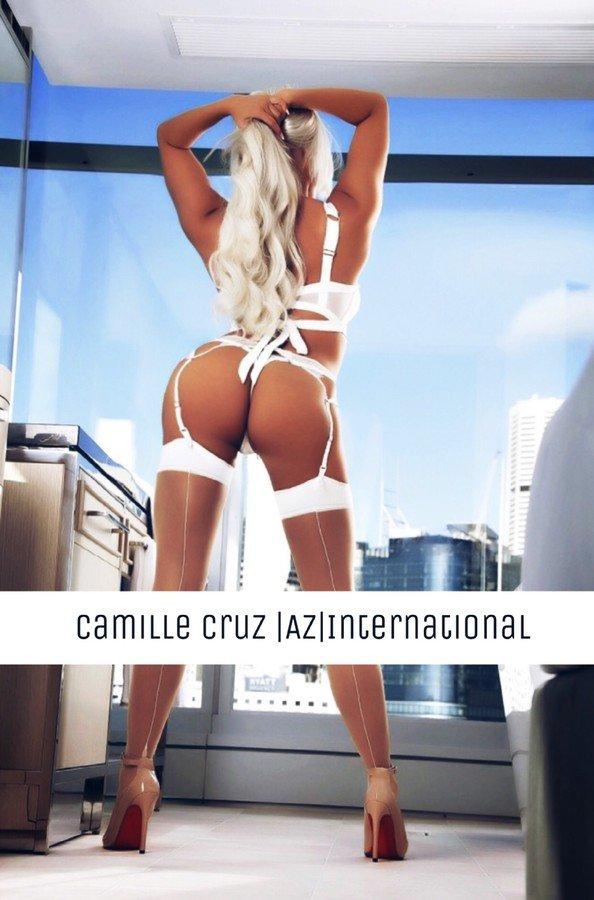 Camillecruz Profile, Escort in San Francisco, 4803008681