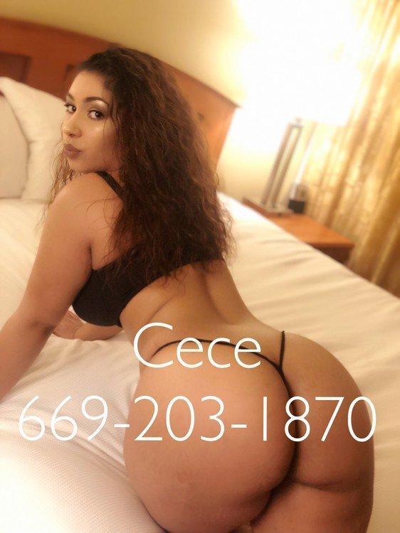 CeCe Profile, Escort in San Jose, 6692031879
