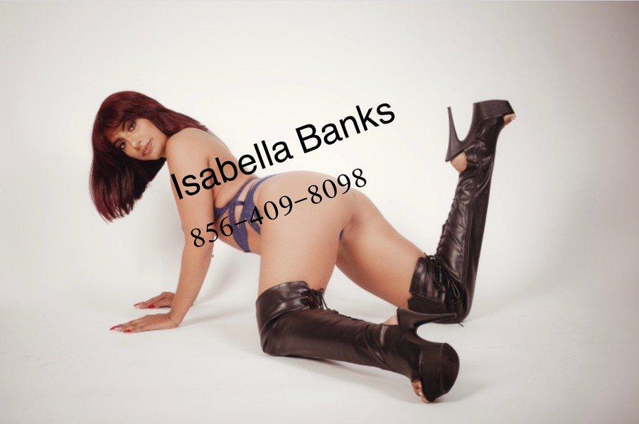 Isabella_Banks Profile, Escort in Miami, 8564098098