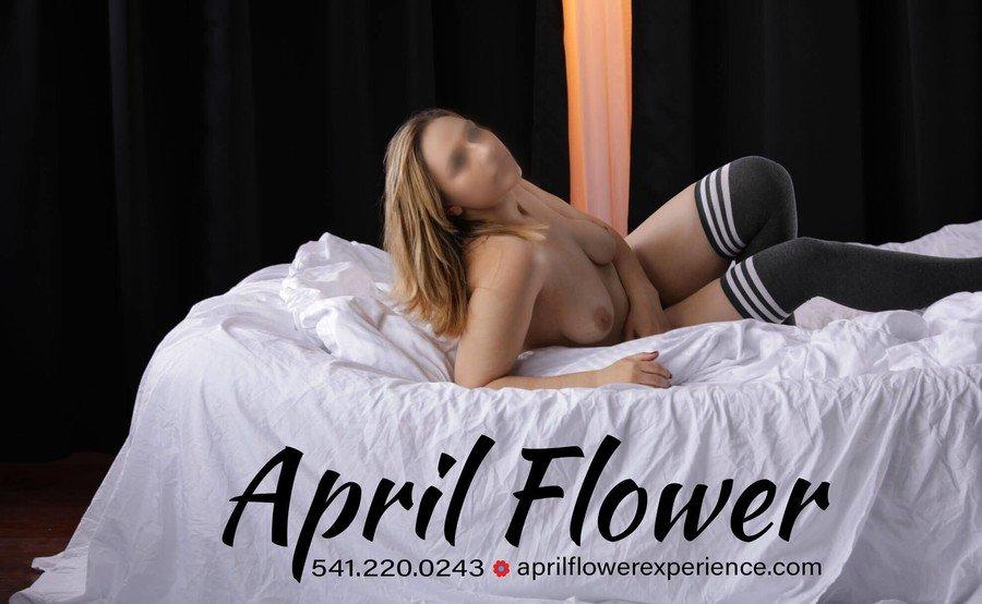 April_Flower Profile, Escort in Sacramento, 5412200243