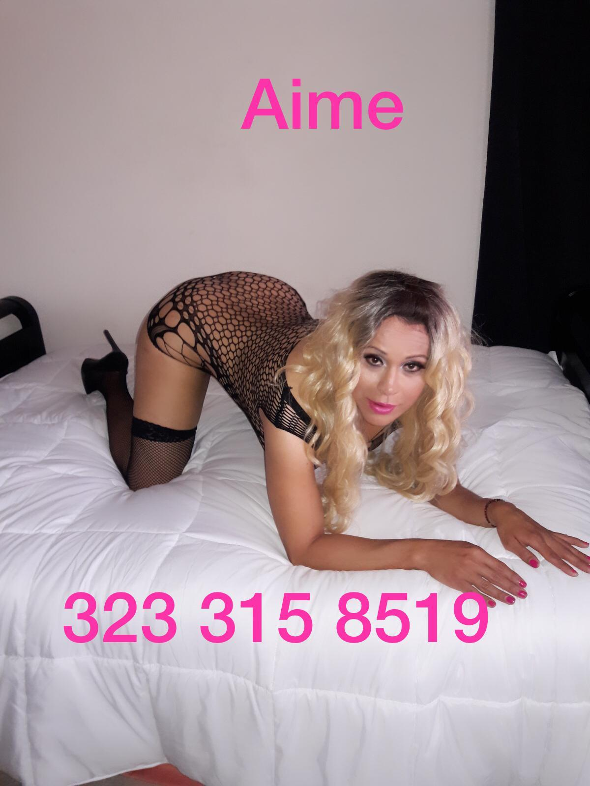 Aimé Profile, Escort in San Diego, 3233158519