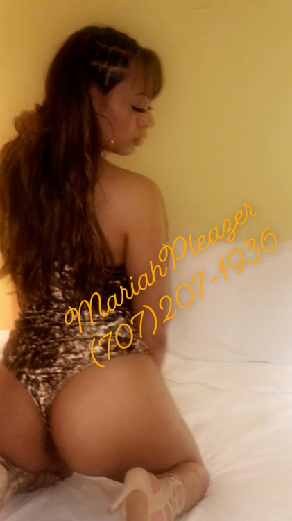 MariahPleazer Profile, Escort in San Jose, 70207193