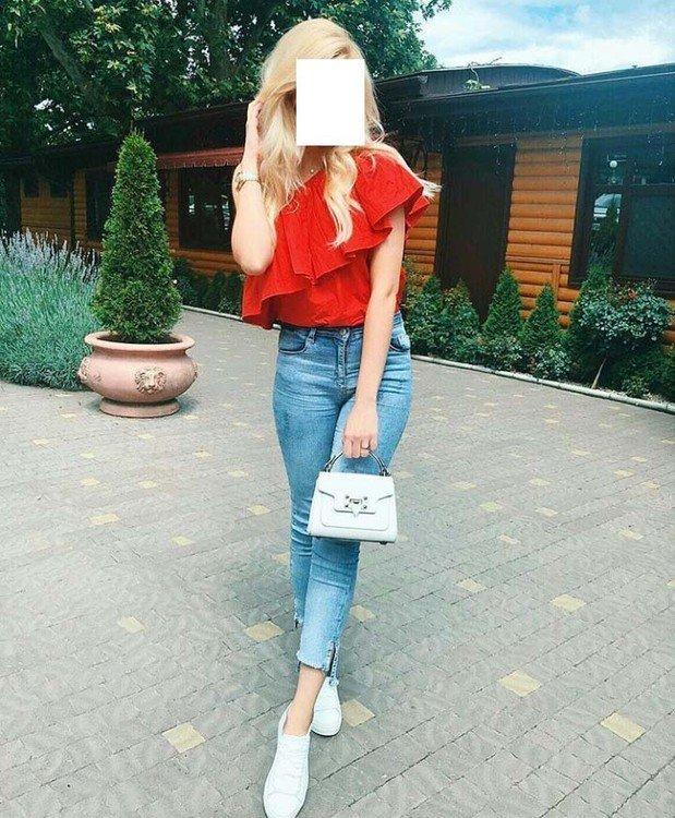Kate Profile, Escort in Los Angeles, 312535-2252